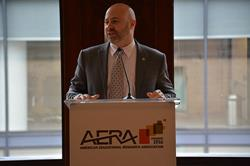 Click to view album: AERA-CURI 2017 Fall Policy Meeting