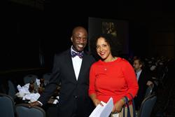 Click to view album: 2014 Annual Meeting Awards