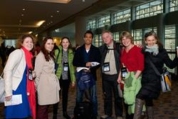 Click to view album: 2014 Annual Meeting Lectures, Addresses, and Sessions