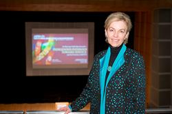 Click to view album: 12th Annual Brown Lecture