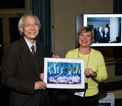 Click to view album: 2014 Annual Meeting Committee Meetings and Receptions