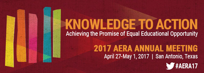2017 Annual Meeting Key Sessions