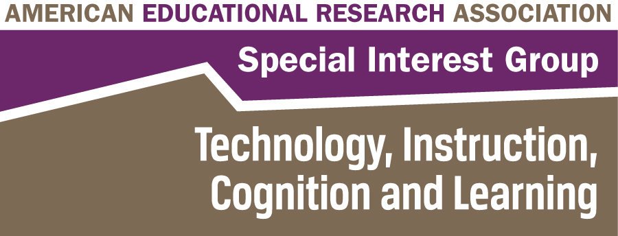 Technology Instruction Cognition Learning Sig 119