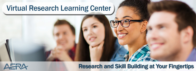 Virtual Research Learning Center