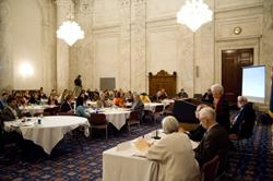 Click to view album: Testing Standards Hill Briefing Photo Gallery