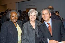 Click to view album: 2014 <em>Brown</em> Lecture Photos