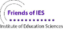 10. friends of ies