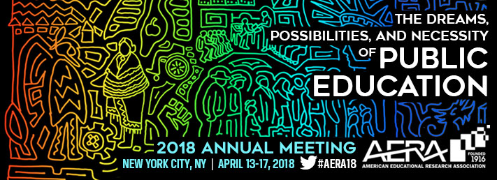 watch aera president deborah loewenberg ball discusses the 2018 annual meeting theme