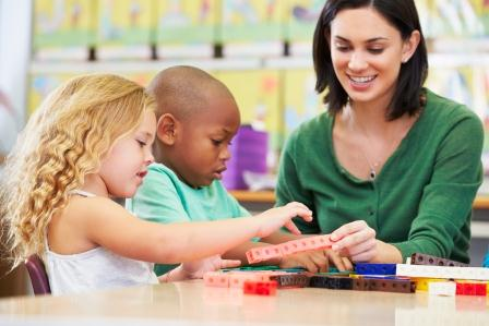 Which Instructional Practices Most Help First-Grade Students With and Without Mathematics Difficulties?