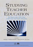 Studying Teacher Education cover